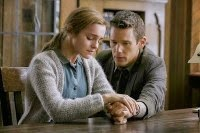 Regression der Film