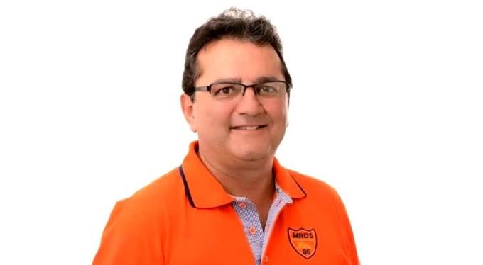 Candidato a Prefeito Nivaldo almeja avanços em Umbuzeiro