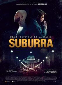 Film SUBURRA  en Streaming VF