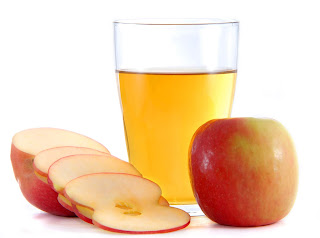 Can I drink some apple cider vinegar to help with acid?