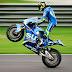 MotoGP: Iannone, el más rápido del segundo día del test en Sepang