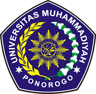 PENERIMAAN CALON MAHASISWA BARU (UMPO)  UNIVERSITAS MUHAMMADIYAH PONOGORO