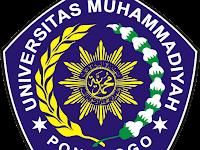 PENERIMAAN CALON MAHASISWA BARU (UMPO) 2021-2022