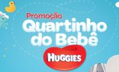 Promoção Quartinho do Bebê Huggies quartinhodobebehuggies.com.br