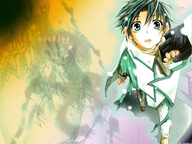07-GHOST Anime Gallery Wallpaper Best Blog WallpaperLikjen Create