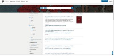 Europeana tételek