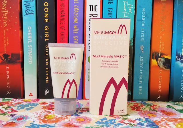 Merumaya Mud Marvels Mask - Integrative Effective Skincare