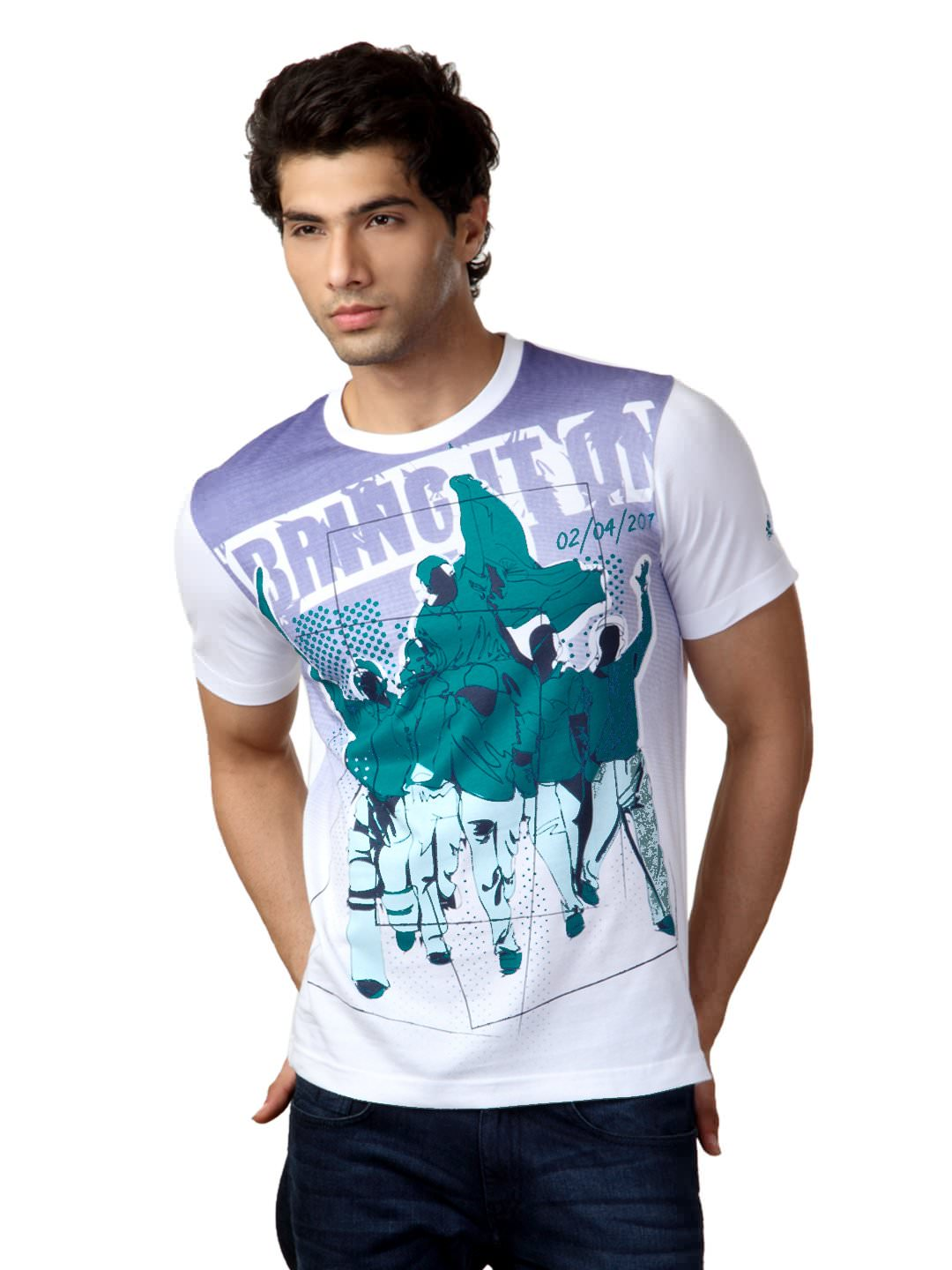 Trendy T-Shirt Collection For Men