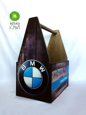 PIFFKO I BMW