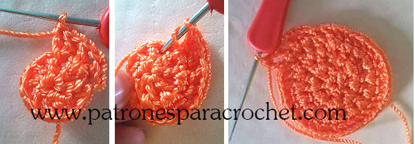 ciruclo-crochet