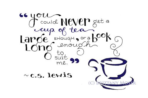 Tea Quotes Funny. QuotesGram