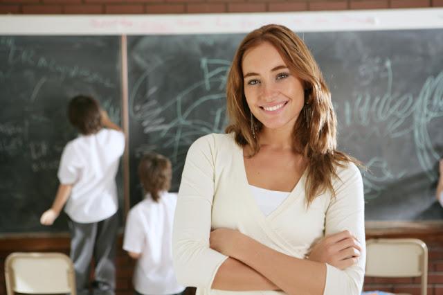 Guru yang Baik Membentuk Karakter Muridnya