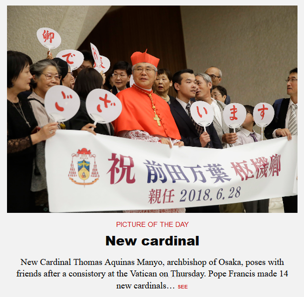 https://www.vaticannews.va/en/church/news/2018-05/pope-new-cardinals-japan-manyo.html