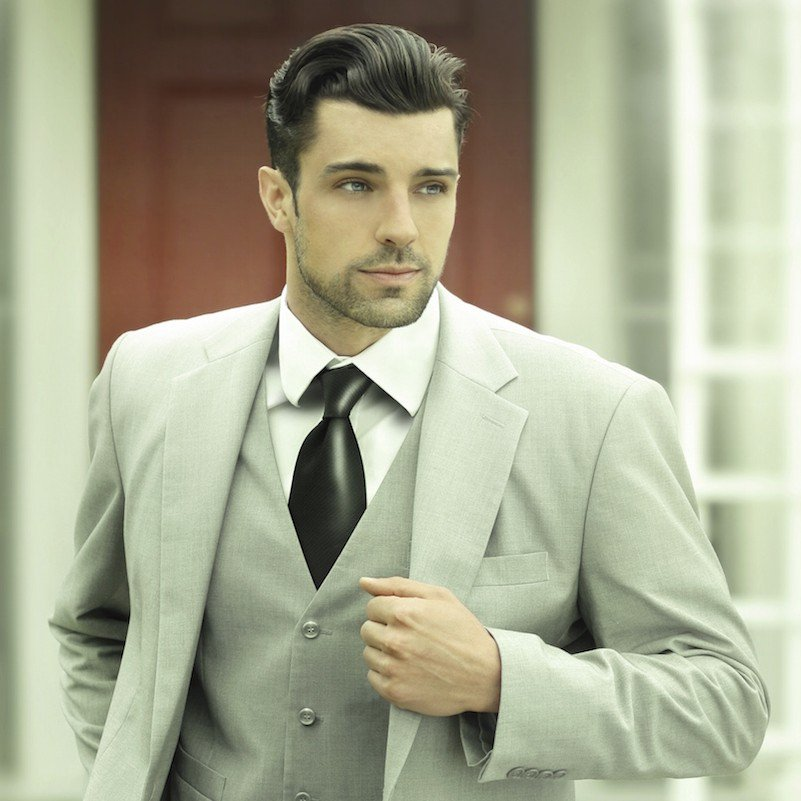 Hairstyle Haircut Fashion Trends Classic Hairstyles For Men The