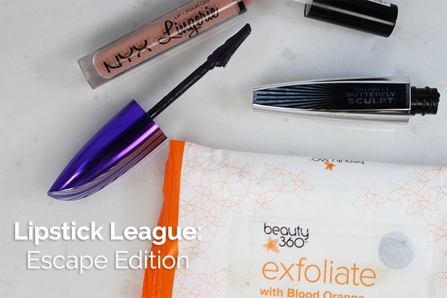 Best of drugstore beauty, right now.