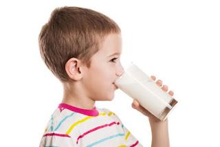 Pentingnya Memberikan Susu Pertumbuhan Anak 3 Tahun