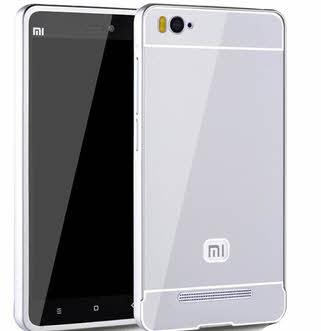 Harga spesifikasi  Xiaomi Mi4i silver