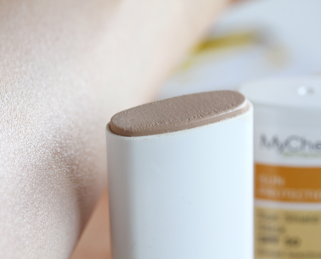 MyChelle Sun Shield Stick, MyChelle Sun Shield Stick Review, MyChelle Sun Care, Reef Safe Sunscreen