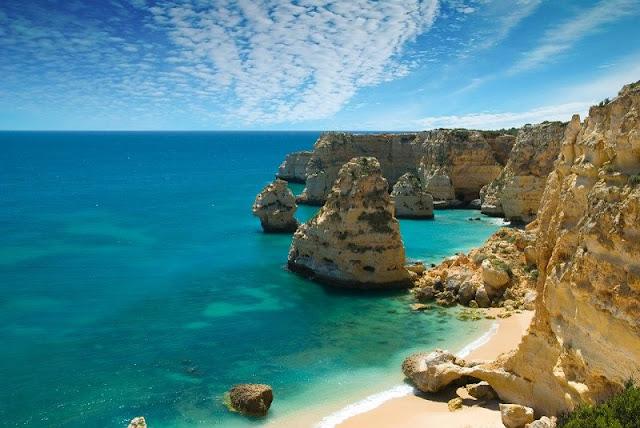 Alugar carro no Algarve e em Portugal
