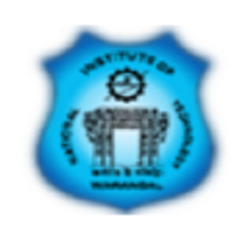 NIT Warangal Recruitment 2016