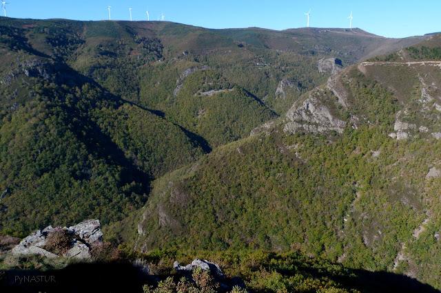 Ruta del Silencio - Asturias