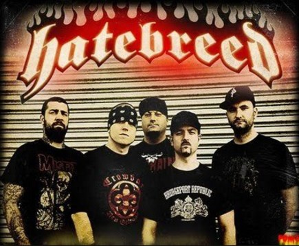 Hatebreed Official