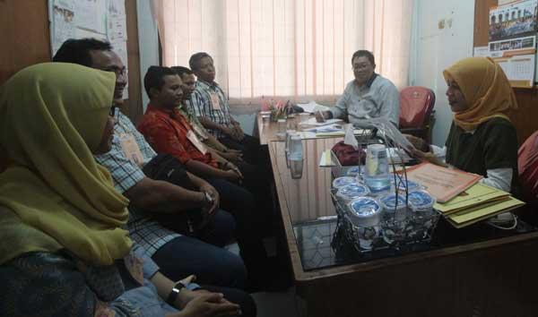 kpu kabupaten cirebon seleksi calon anggota ppk