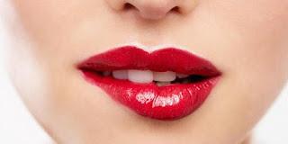 Cara Memerahkan Bibir Secara Alami Dalam1 Minggu, AMPUH