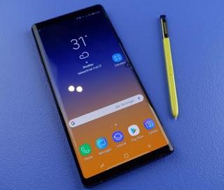 Cara Mengatasi Samsung Galaxy Note 9 Cepat Panas [Overheating]
