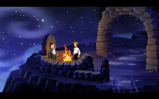 Monkey Island Special Edition Collection pc full español