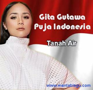 Gita Gutawa Tanah Air