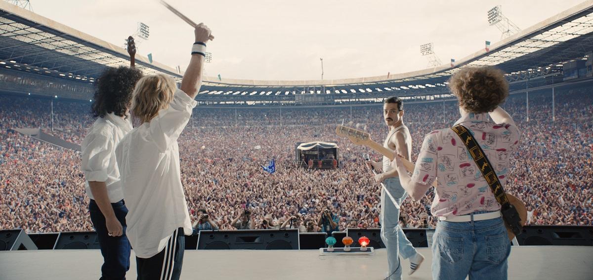 Bohemian Rhapsody - recenzja