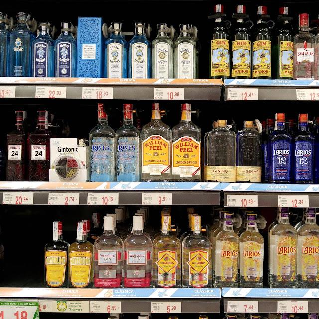 gin,larios,londondrygin,gintonic,barcelone,gins,decouvrir,madamegin,blog,