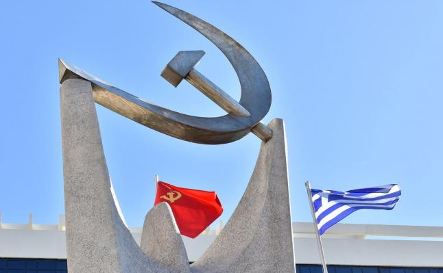 In Defense of Communism: KKE slams Erdogan's
