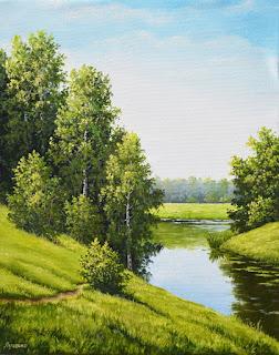 pinturas-del-agua-arte-zen-paisajes
