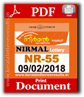 keralalotteriesresults.in, 9 February 2018 Result, kerala lottery, kl result,  yesterday lottery results, lotteries results, keralalotteries, kerala lottery, keralalotteryresult, kerala lottery result, kerala lottery result live, kerala lottery today, kerala lottery result today, kerala lottery results today, today kerala lottery result, 9 2 2018, 9.2.18, kerala lottery result 09-02-2018, nirmal lottery results, kerala lottery result today nirmal, nirmal lottery result, kerala lottery result nirmal today, kerala lottery nirmal today result, nirmal kerala lottery result, nirmal lottery NR 55 results 9-2-2018, nirmal lottery NR 55, live nirmal lottery NR-55, nirmal lottery, 09/02/2018 kerala lottery today result nirmal, nirmal lottery NR-55 9/2/2018, today nirmal lottery result, nirmal lottery today result, nirmal lottery results today, today kerala lottery result nirmal, kerala lottery results today nirmal, nirmal lottery today, today lottery result nirmal, nirmal lottery result today, kerala lottery result live, kerala lottery bumper result, kerala lottery result yesterday, kerala lottery result today, kerala online lottery results, kerala lottery draw, kerala lottery results, kerala state lottery today, kerala lottare, kerala lottery result, lottery today, kerala lottery today draw result, kerala lottery online purchase, kerala lottery online buy, buy kerala lottery online