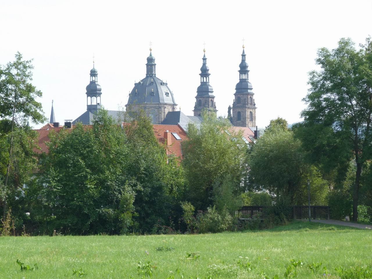 Fulda Auen