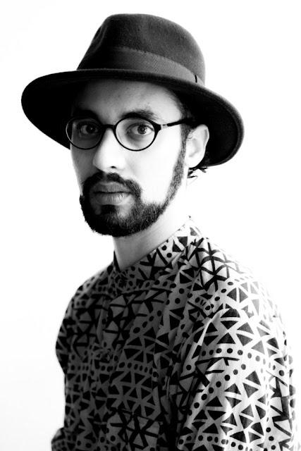 Ciclo de Palestras sobre literatura e moda com o escritor Brunno Almeida Maia nas Fábricas de Cultura