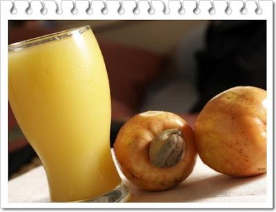 Manfaat jus jambu monyet untuk kesehatan