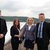 """Federalna ministrica Edita Đapo uključila se u rješavanje problema u vezi sa taložnicom """"Bijelo more"""""""