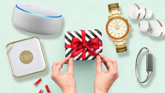 Best Gadgets Product Tech Gifts for Women