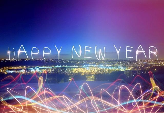 Happy New Year Quotes In Hindi | हैप्पी नीव ईयर मैसेज और शायरी