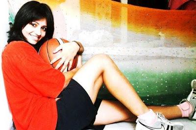 Top 20 Hottest Sports Women in India Pratima Singh