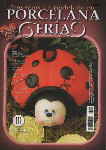 Porcelana Fría Nro. 30