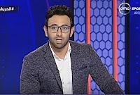 برنامج الحريف 31-1-2017 إبراهيم فايق و تامر بدوى و أحمد حسن