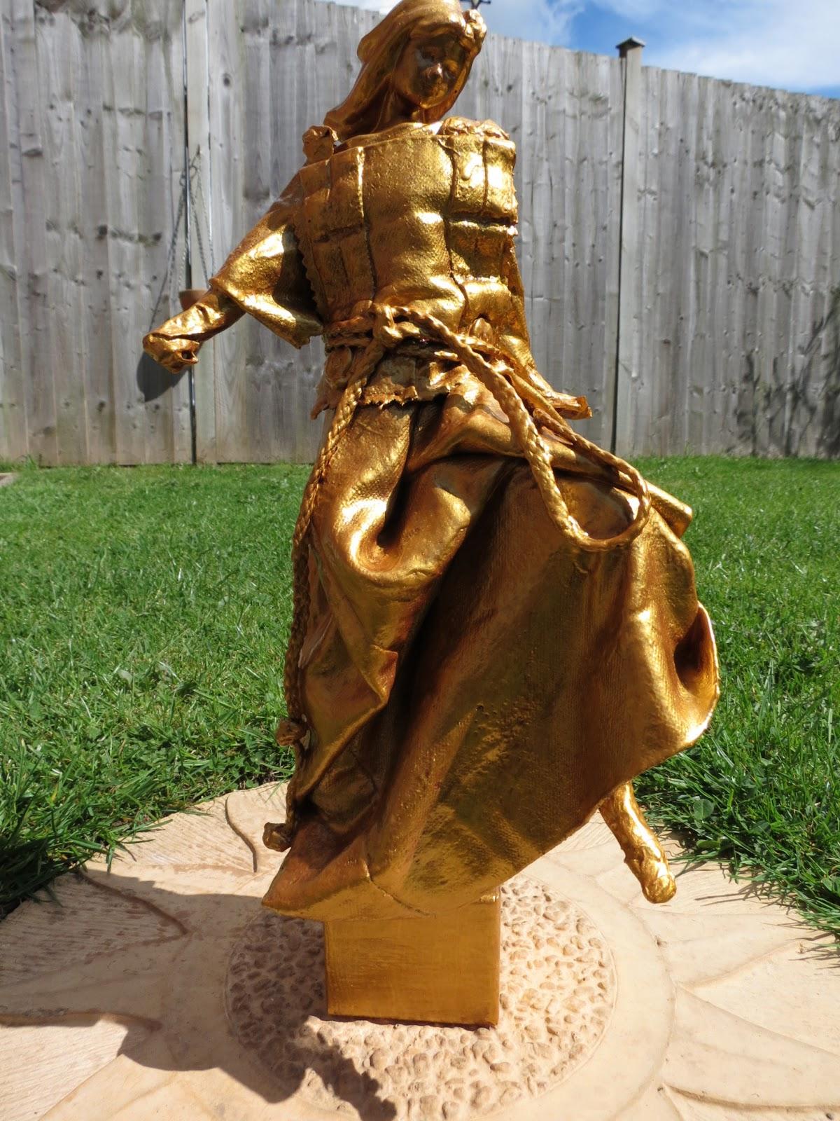 Garden Art Sculptures Creative