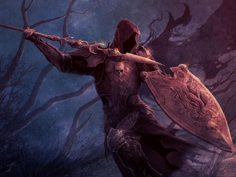 jae news blood legion warrior