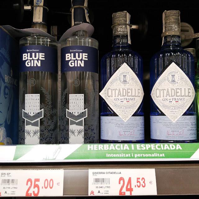 barcelone,boir-a,decouvrir,gins-espagnoles,blue-gin, citadelle-gin, madamegin