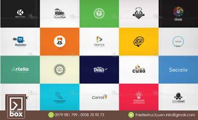 Đơn vị thiết kế logo đẹp tại HCM