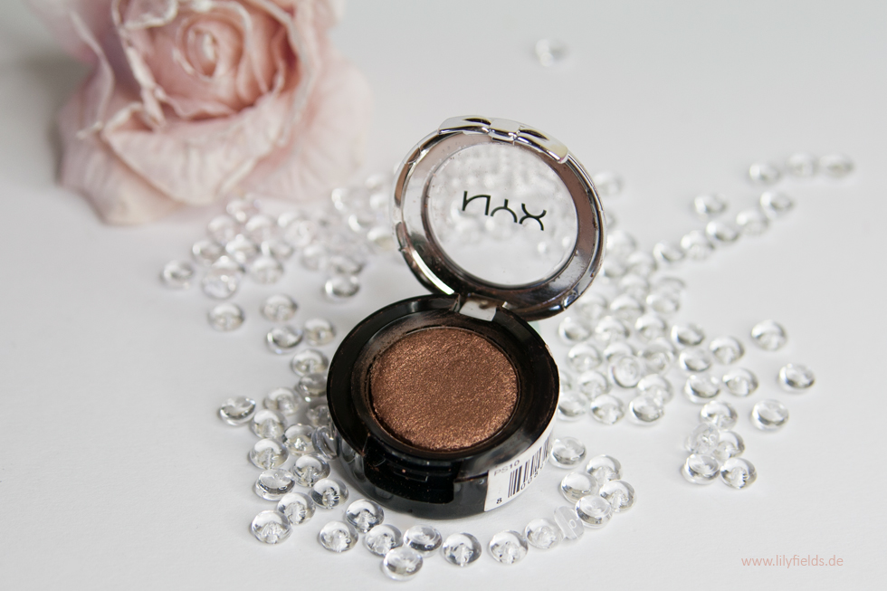 NYX - Prismatic Eye Shadow Bedroom Eyes 10